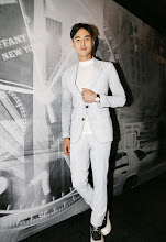 Ethan Ruan / Ethan Juan / Ruan Jingtian China Actor