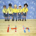 Hat Day (Recap of Letter H, h) Nursery 26-8-14