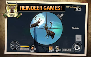 DEER HUNTER 2014 v1.2.0 Unlimited Money for Android