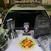 PM intensifica policiamento em Samambaia, apreende arma de fogo e prende ladrão de comércio