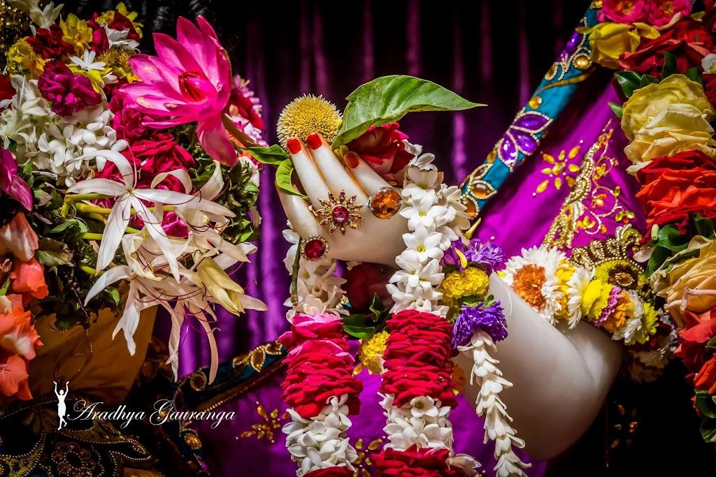 ISKCON Mayapur Deity Darshan 31 Dec 2016 (32)