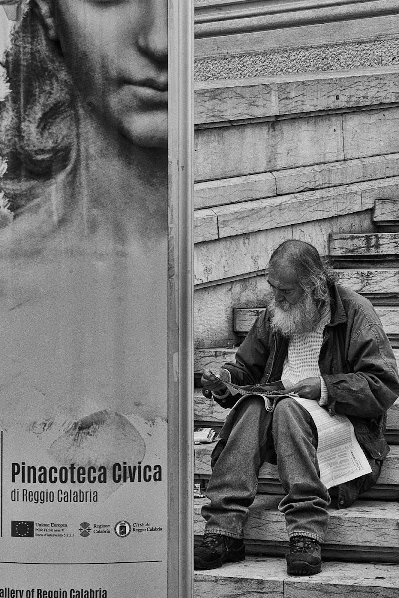 Qualcosa da leggere di Fiorenza Aldo Photo