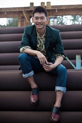 Xiao Cong China Actor
