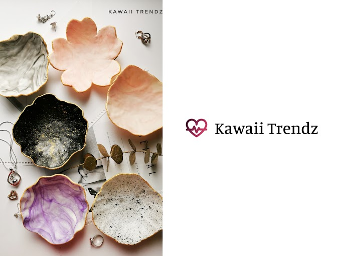 Kawaii Trendz Online Shop - Your Source of Cool Handmade Items