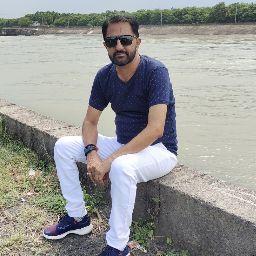 Anil Upadhyay Photo 11