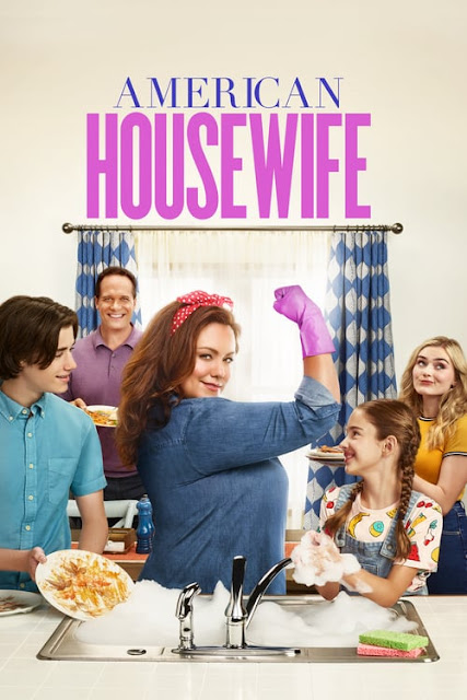 Todos os episódios de American Housewife online grátis dublado e legendado