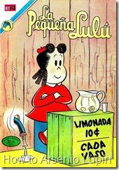 P00105 - La Pequeña Lulu #351