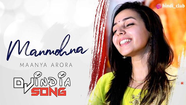 Manya Arora Mashup Krishna Bhajan Dj Kanta Official Mix