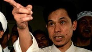 Soal Penikaman Syekh Ali Jaber, Munarman FPI Perintahkan Laskar Membalas