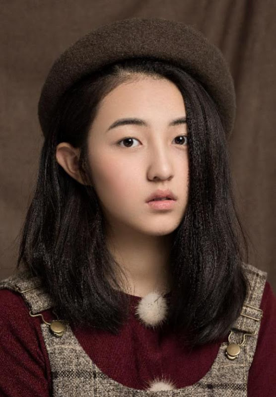 Zhang Zi Feng  China Actor