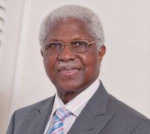 Former Nigerian Vice President, Alex Ekwueme, Dies In London Hospital