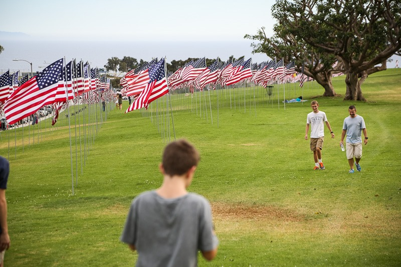pepperdine flags-12