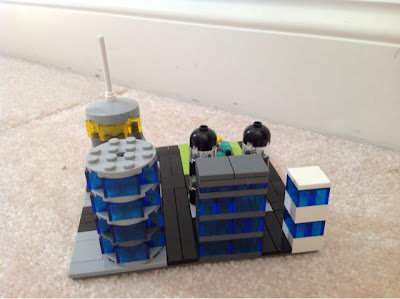 how to make cool lego creations