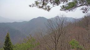 강천산 (전북 순창) : 2016-04-09