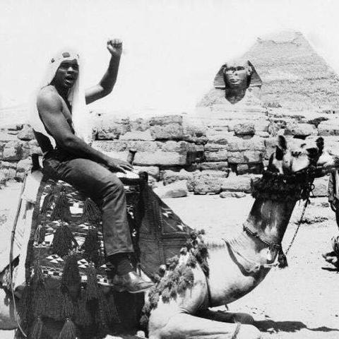 Muhammed Ali in Egypt