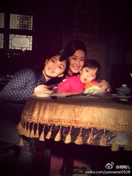 Red Sorghum China Drama