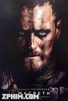 Quyền Lực Chết - Macbeth (2015) Poster
