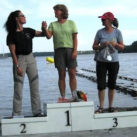 2nd place Sea Challenge Fyn