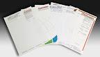Briefbögen Din-A4, Papier 90g/m²