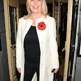 WWW.ENTSIMAGES.COM -    Amanda Redman   at      Perfect Nonsense - press night at Duke of York's Theatre, St Martin's Lane, London November 12th 2013                                                Photo Mobis Photos/OIC 0203 174 1069