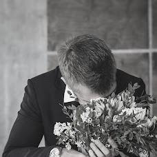 Wedding photographer Darina Sorokina (dariasorokina). Photo of 13.07.2017
