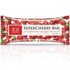 SuperCherryBar / Блокче Супер Череша
