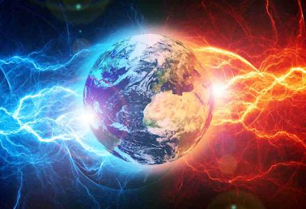 Ηλιακή καταιγίδα θα μπορούσε να καταστρέψει το διαδίκτυο - Τι λέει μία νέα έρευνα