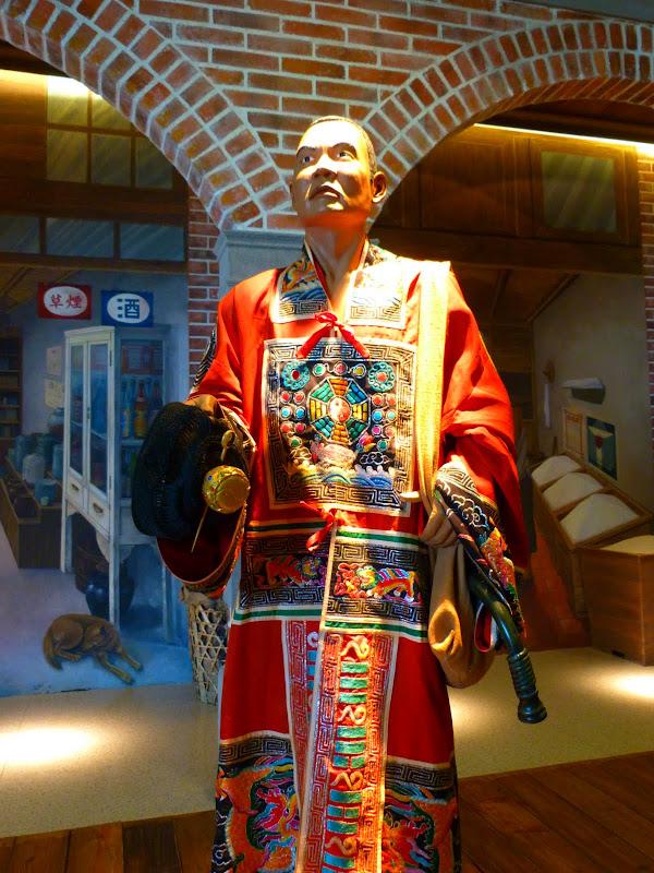 Yilan County.Taucheng , Musée Lanyang - P1230212.JPG