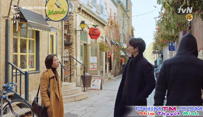 Goblin: Sau 9 năm lưu lạc, chỉ mỗi Lee Dong Wook là nhớ Gong Yoo! - Ảnh 35.