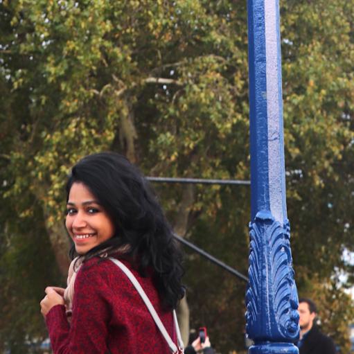 Aditi Chaudhuri Photo 16