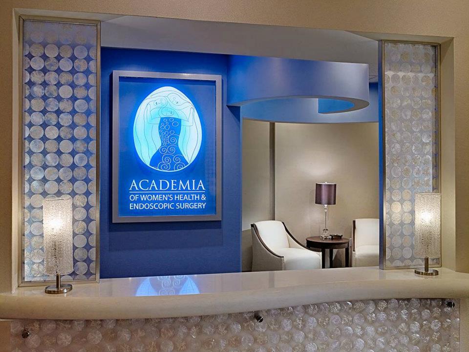 Gynecologist in Atlanta GA | Academia of Women's Health & Endoscopic Surgery at 755 Mount Vernon Hwy NE, Ste 240, Atlanta, GA