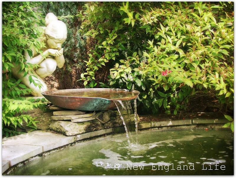 A New England Life Fuller Gardens North Hampton Nh