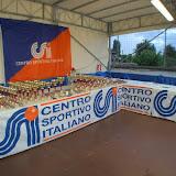 Premiazione Capralba 2016 basket-atletica