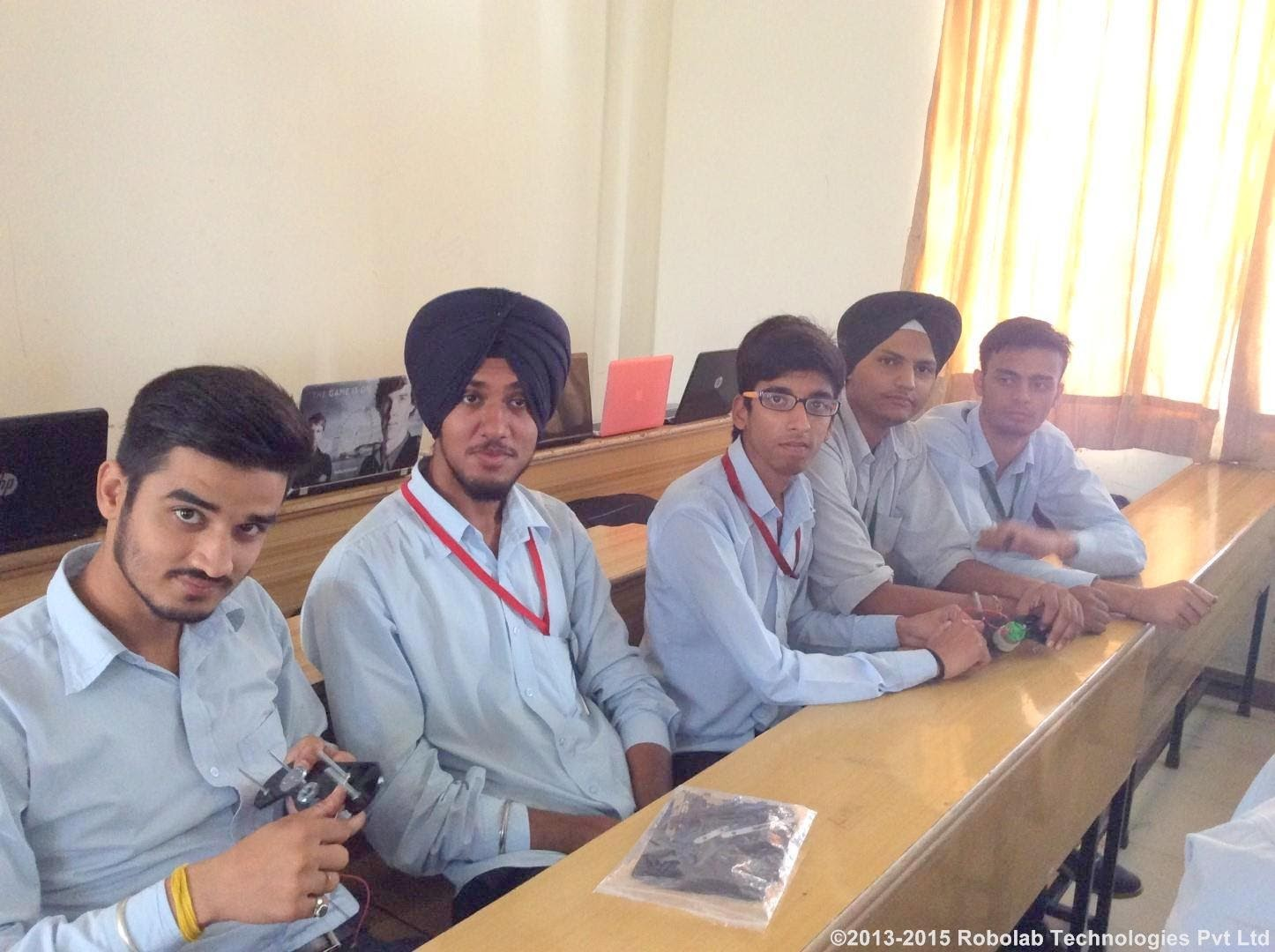 Amritsar College Of Engineering and Technology, Amritsar Robolab 15 (14).jpg