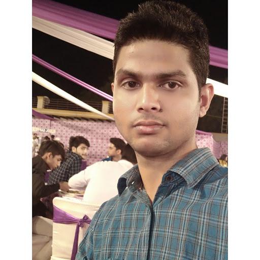 Nausher Ali