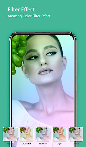 Photo Collage & Grid Maker With Photo Editor & PIP 7.7 screenshots 9
