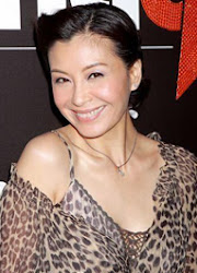 Christine Ng China Actor