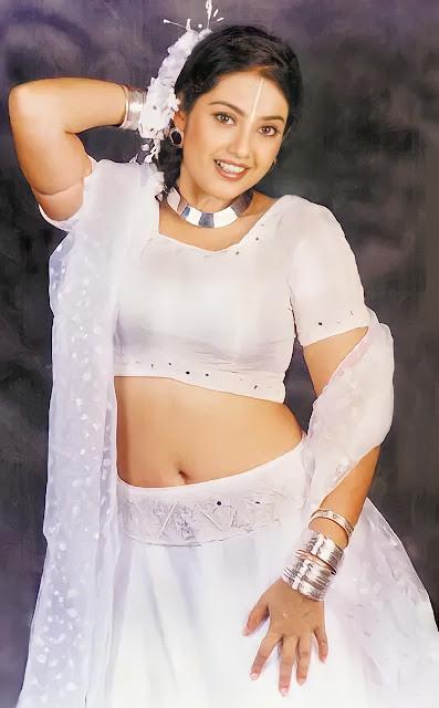 Actress Meena Naked