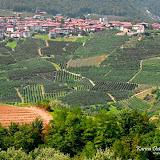Сады Италии