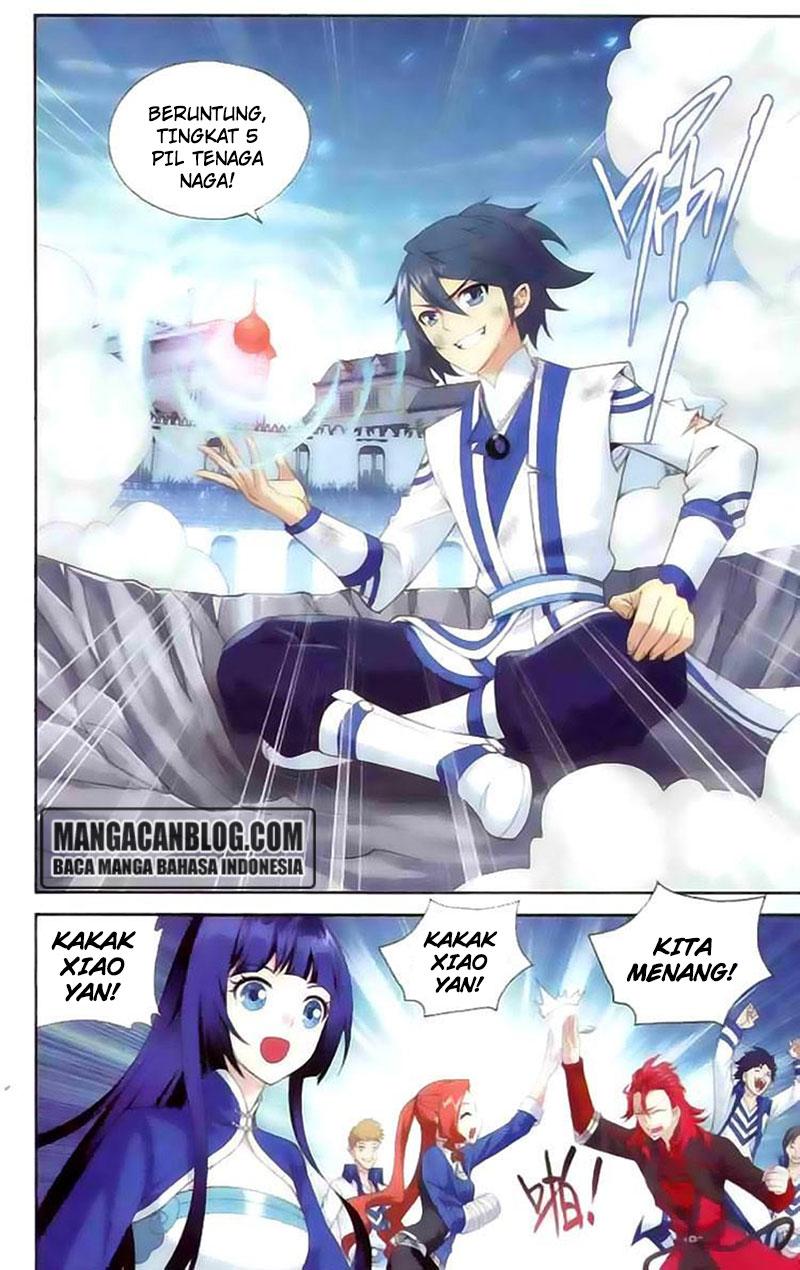 Dilarang COPAS - situs resmi www.mangacanblog.com - Komik battle through heaven 135 - chapter 135 136 Indonesia battle through heaven 135 - chapter 135 Terbaru 3|Baca Manga Komik Indonesia|Mangacan