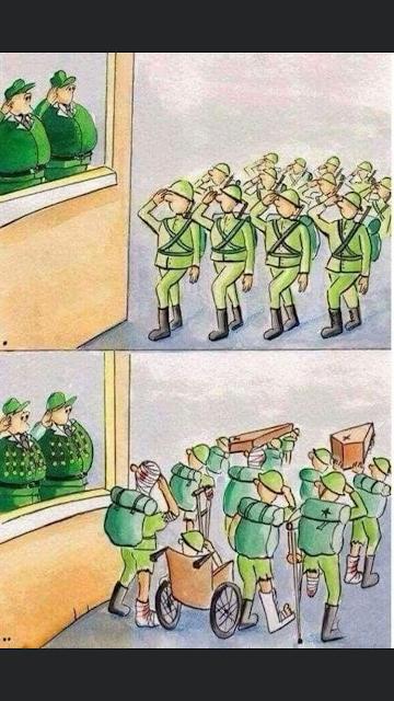 Vojska i realnost