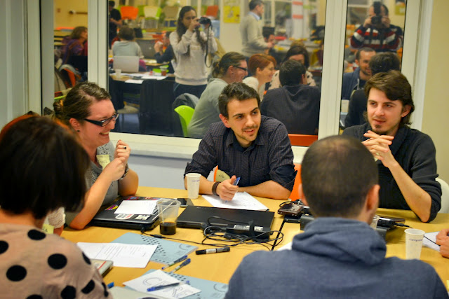 8 hours overtime for a good cause - Bucharest (54)