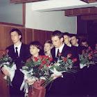 Ballagás – 2002