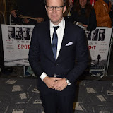 OIC - ENTSIMAGES.COM - Tom McCarthy at the  Spotlight - UK film premiere in London 20th January 2015 Photo Mobis Photos/OIC 0203 174 1069