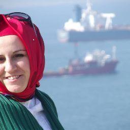 Zeynep Kahraman