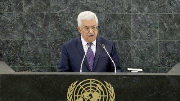 A l'ONU, Abbas va demander une alternative multilatérale à la médiation américaine