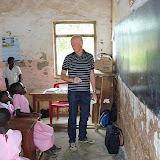BezoekMaart2009School