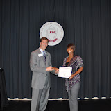 Foundation Scholarship Ceremony Fall 2012 - DSC_0185.JPG
