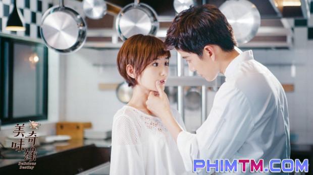 17 cặp đôi màn ảnh Hoa Ngữ công khai tình cảm nhân ngày Valentine châu Á - Ảnh 22.