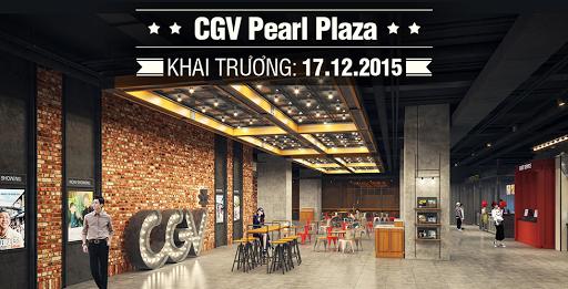 CGV Pearl Plaza,
